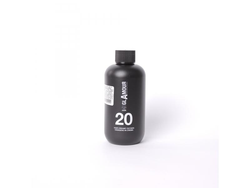 GM oxidant crema 200ml 20 VOL 6%