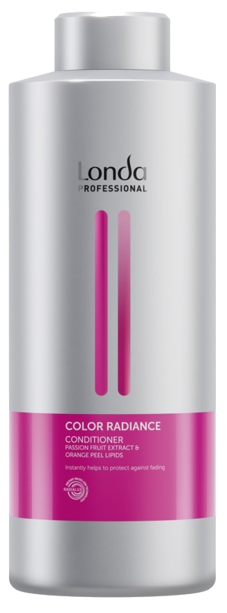 Londa Color Radiance Post Color Mask 1l imagine produs