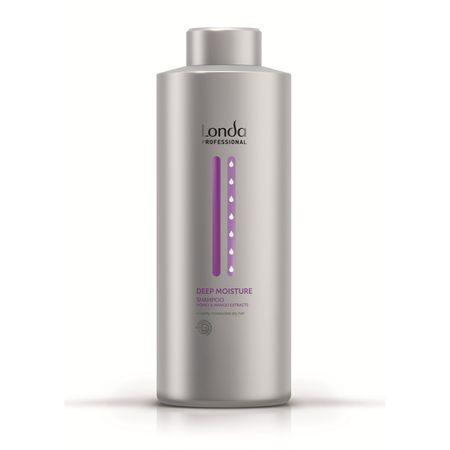 Londa Deep Moisture Shampoo 1l imagine produs