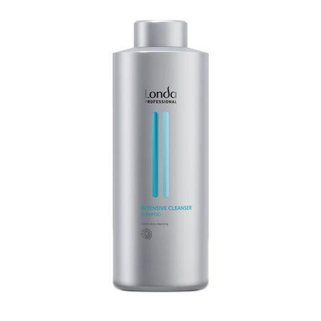 Londa Intensive Cleanser Shampoo 1l imagine produs