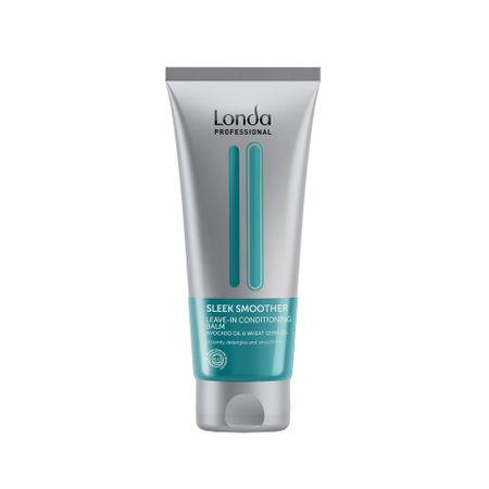 Londa Sleek Smoother Conditioning Balm 200ml imagine produs