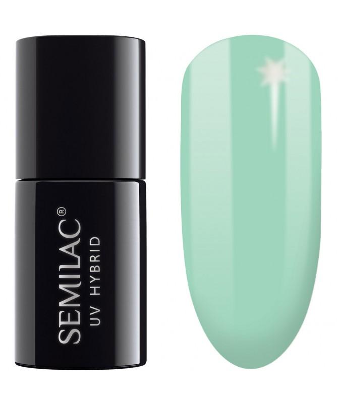 Oja Semi Semilac Pastells Green 266 imagine produs
