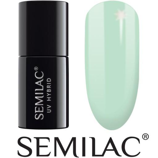 Oja Semi Semilac Pastells Mint 265 imagine produs
