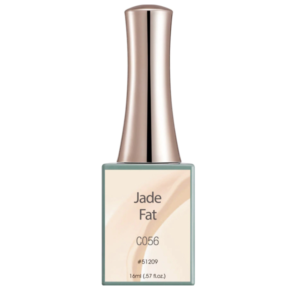 Oja Semipermanenta Canni, Jade Fat, 16 Ml, C056 imagine produs
