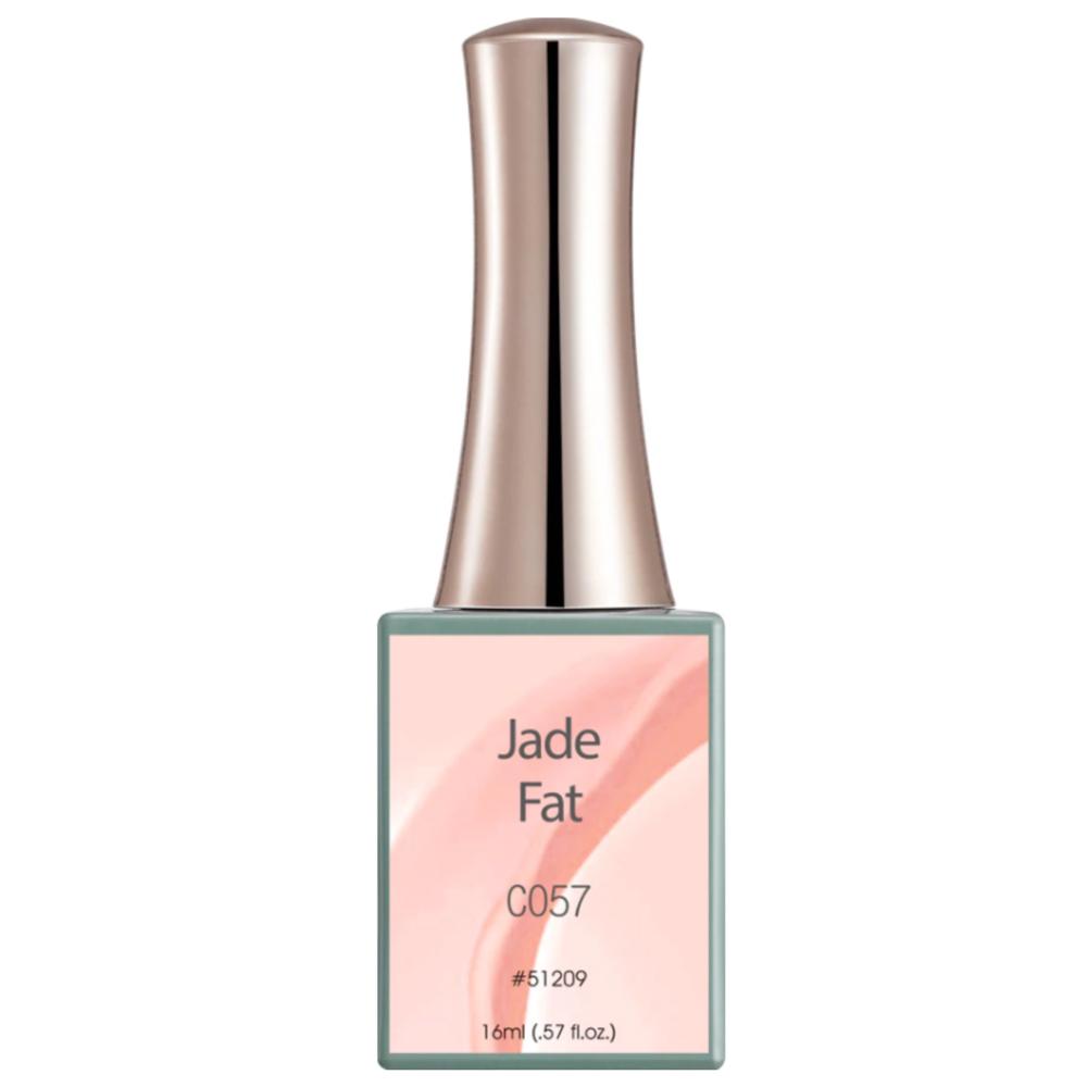 Oja Semipermanenta Canni, Jade Fat, 16 Ml, C057 imagine produs