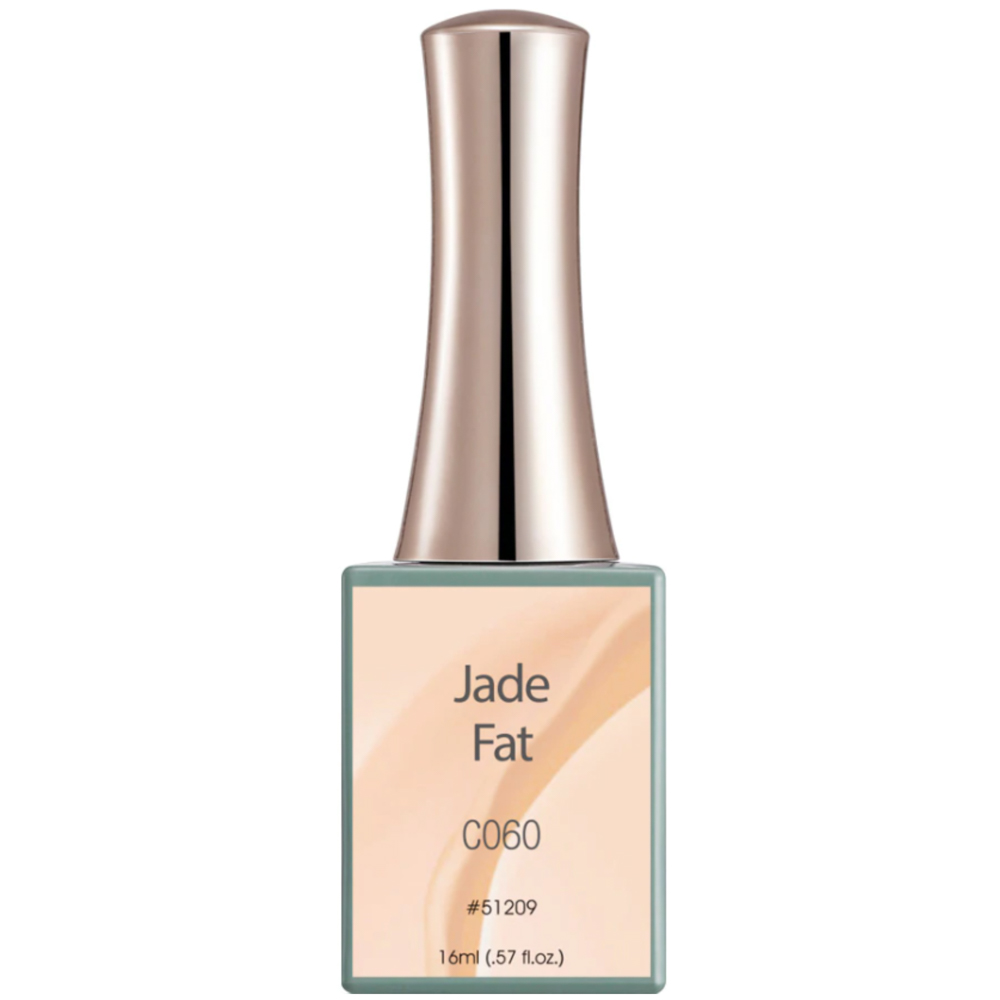 Oja Semipermanenta Canni, Jade Fat, 16 Ml, C060 imagine produs