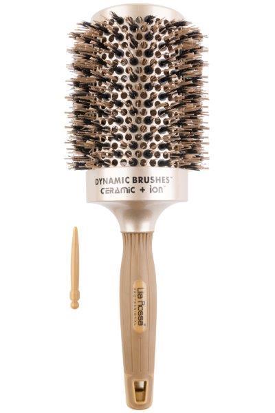 Perie Par Lrp Dynamic Brush C+I 65 Mm imagine produs