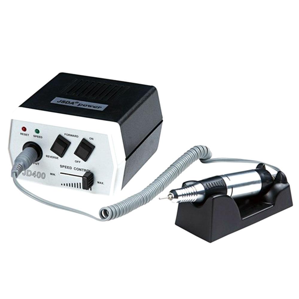 Pila Electrica, Freza Unghii, Jsda, Alb-Negru, 30.000 Rpm, 35 W imagine produs