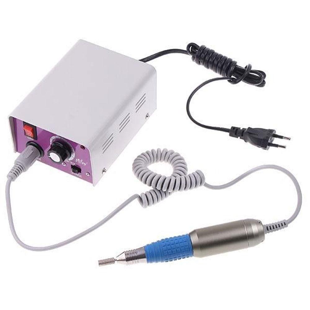 Pila Electrica, Freza Unghii, Miley, 25.000 Rpm, 12 W imagine produs
