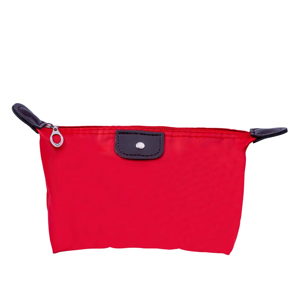 Portfard Cool Style - Rosu imagine produs