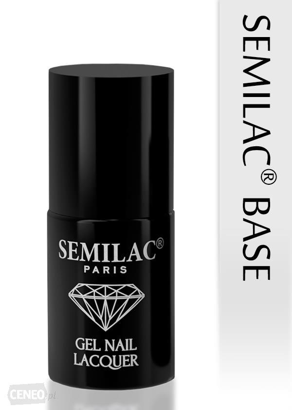 Semilac Base 7ml imagine produs