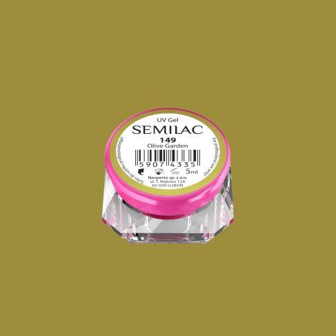 Gel Uv Color Semilac, Olive Garden 149 imagine produs