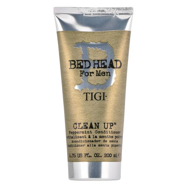Tigi Bformen Clean Up Peppermint Cond. 200ml imagine produs