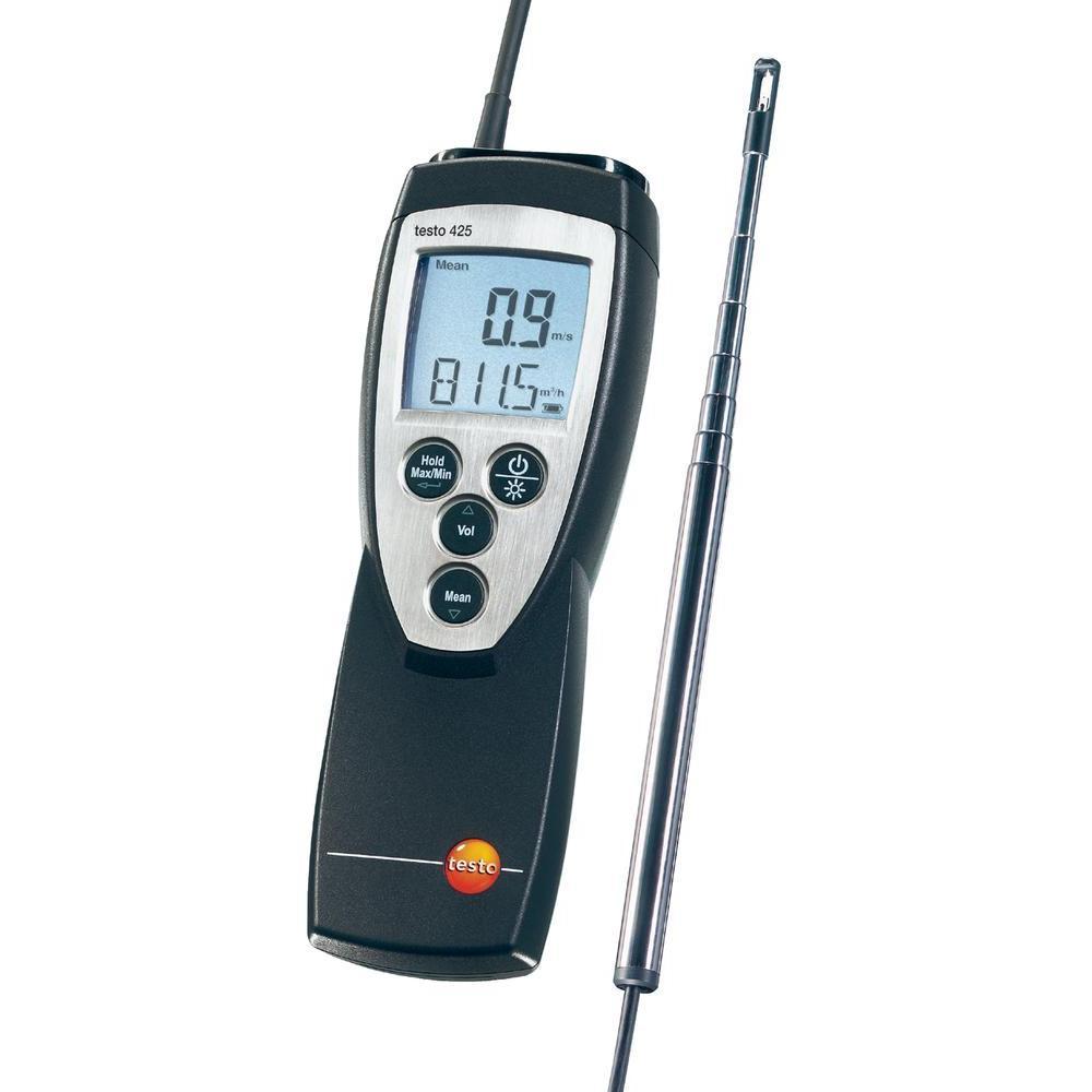 Anemometru termic testo 425