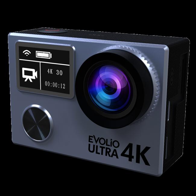 Cameră video sport iSmart Ultra