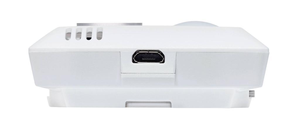 Data logger wireless cu senzori pentru temperatură, umiditate, iluminare și radiații UV, testo 160 THL