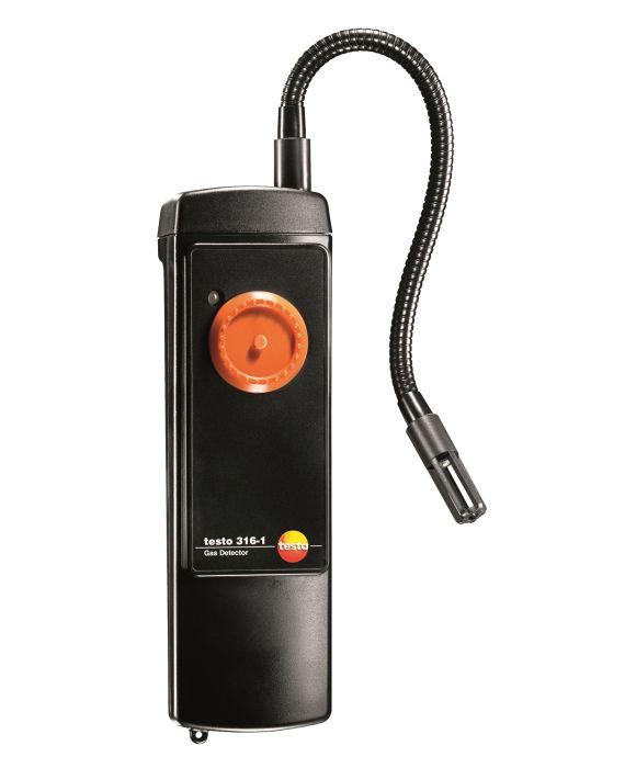 Detector scurgeri de gaze testo 316-1