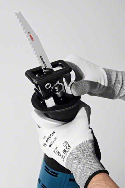 Fierăstrău sabie profesional Bosch GSA 18V-32, 230 mm
