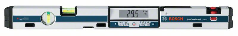 Goniometru profesional Bosch GIM 60 L, 60 cm