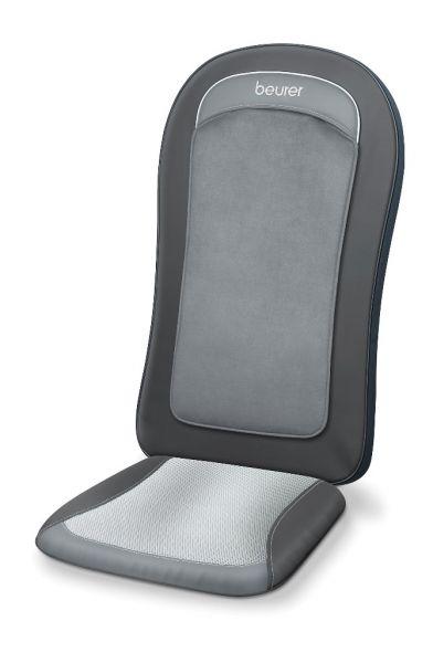 Husă de scaun pentru masaj shiatsu Beurer MG206
