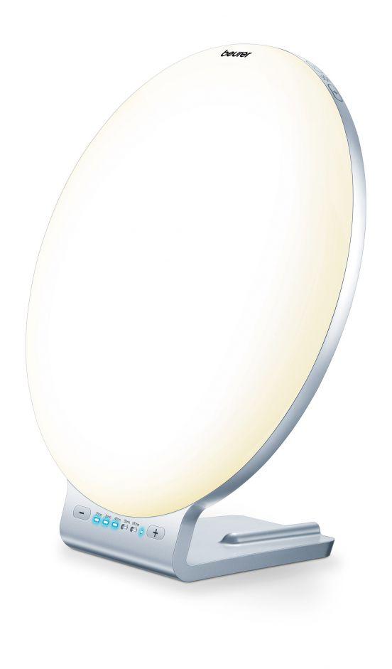 Lampă cu lumină naturală 2-în-1 Beurer TL100