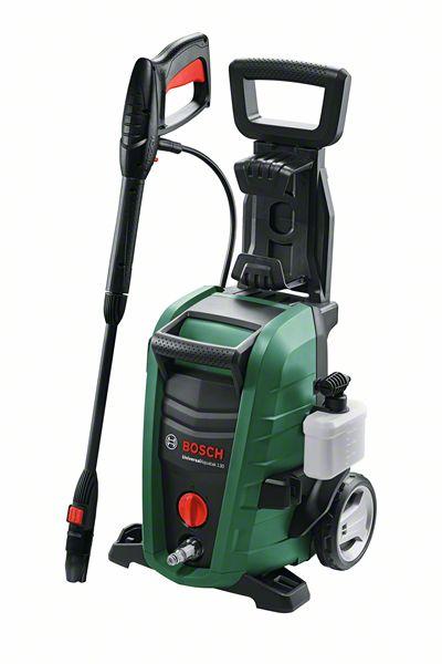 Maşină de curăţat cu presiune Bosch UniversalAquatak 130, 1700 W, 130 bari