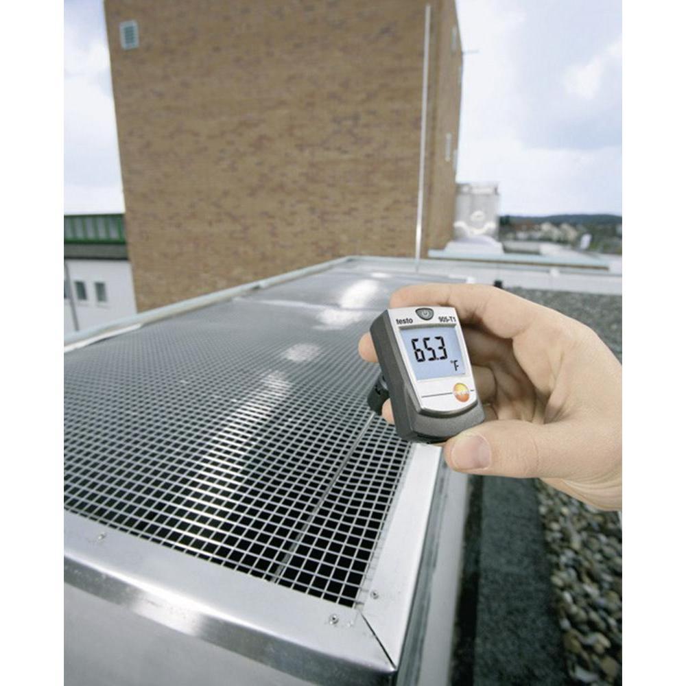 Mini-termometru digital cu sondă de penetrare testo 905-T1
