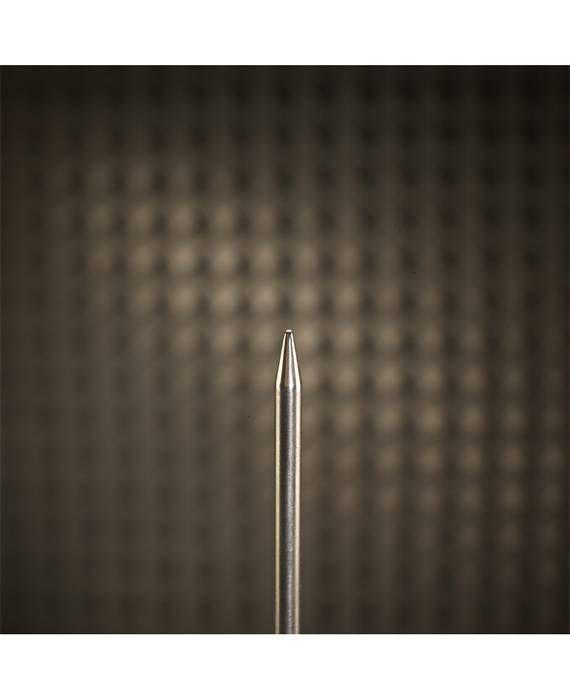Mini-termometru digital de penetrare/imersie testo, +250 °C