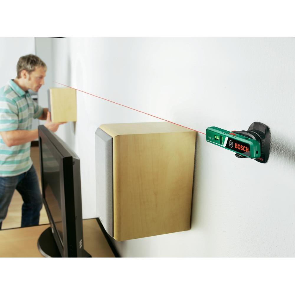 Nivelă laser Bosch PLL 1 P