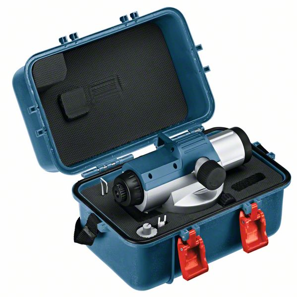 Nivelă optică profesională Bosch GOL 26 G