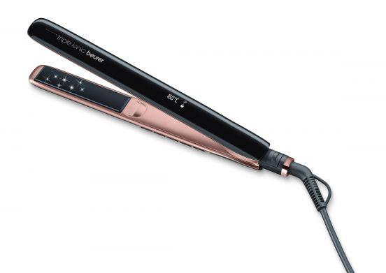 Placă de întins părul Beurer HS80