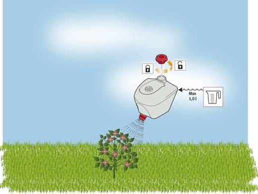 Pulverizator Multi-Click 1 L pentru foarfece de tăiat iarba Isio Bosch