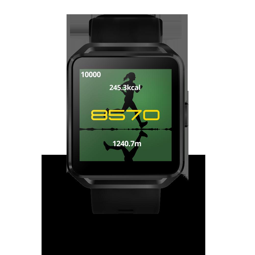 Smartwatch Evolio X-Watch 3