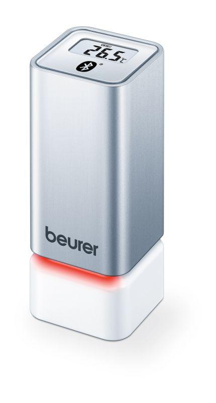Termohigrometru Beurer HM55