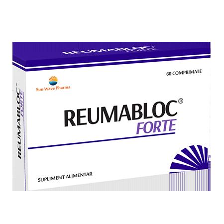 Reumabloc Forte - Sun Wave Pharma