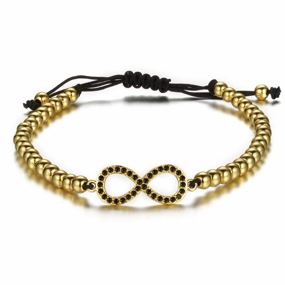 Brooks Woman Infinite Bracelet