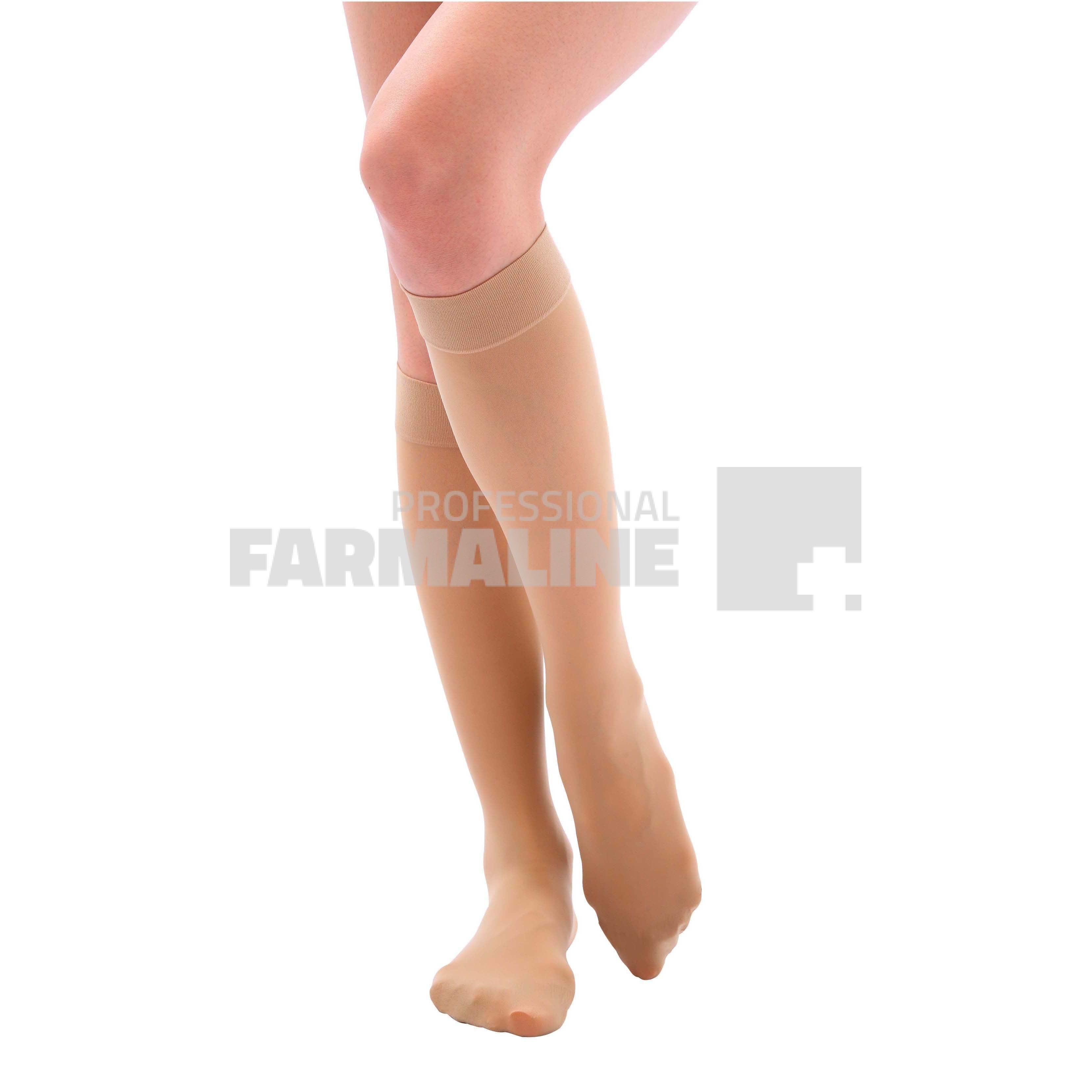 Ciorapi de compresie sau ciorapi - ce să alegeți pentru varice ale extremităților inferioare
