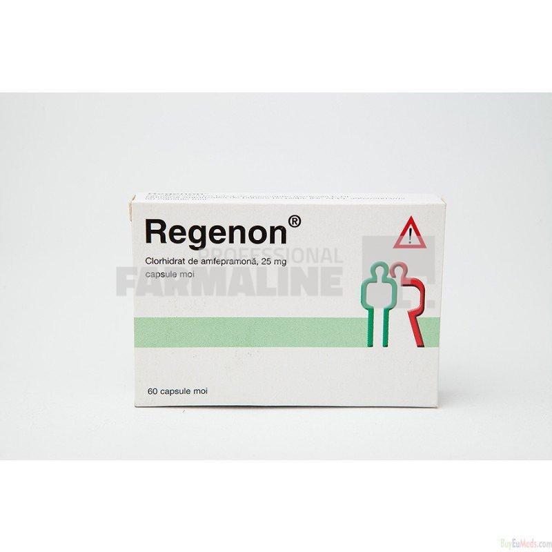 pastile regenon de vanzare