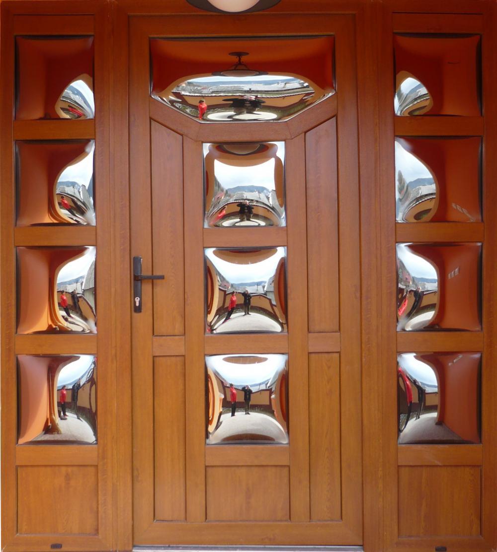 termopan rehau timplarie pvc rehau 715200 pro casa mobila. Black Bedroom Furniture Sets. Home Design Ideas