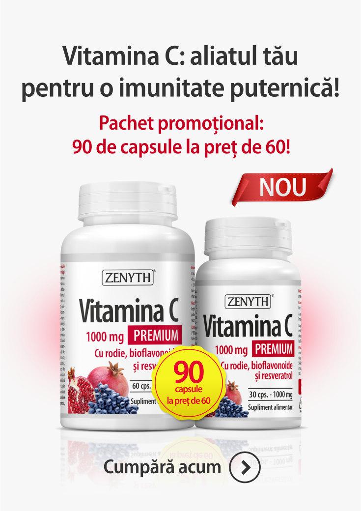 varicoză și vitamina c)