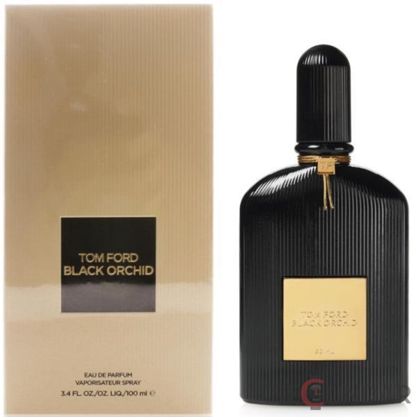 tom ford tom ford black orchid 100 ml edp de dama pf76 tom. Black Bedroom Furniture Sets. Home Design Ideas