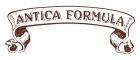 Antica Formula