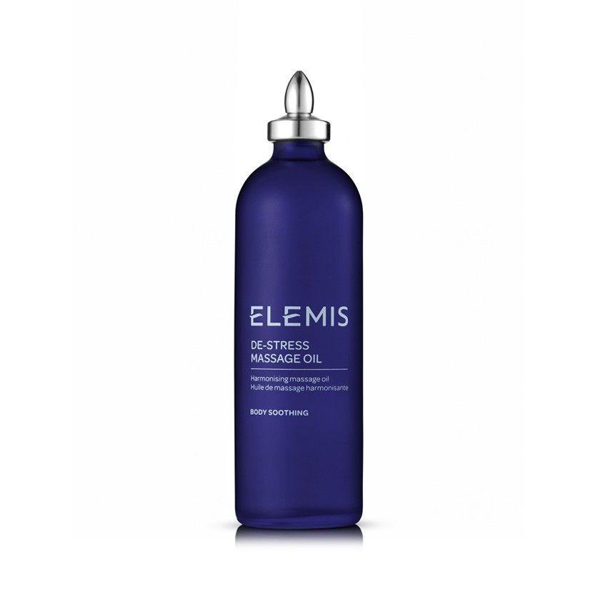 Elemis De-Stress Massage Oil 100ml