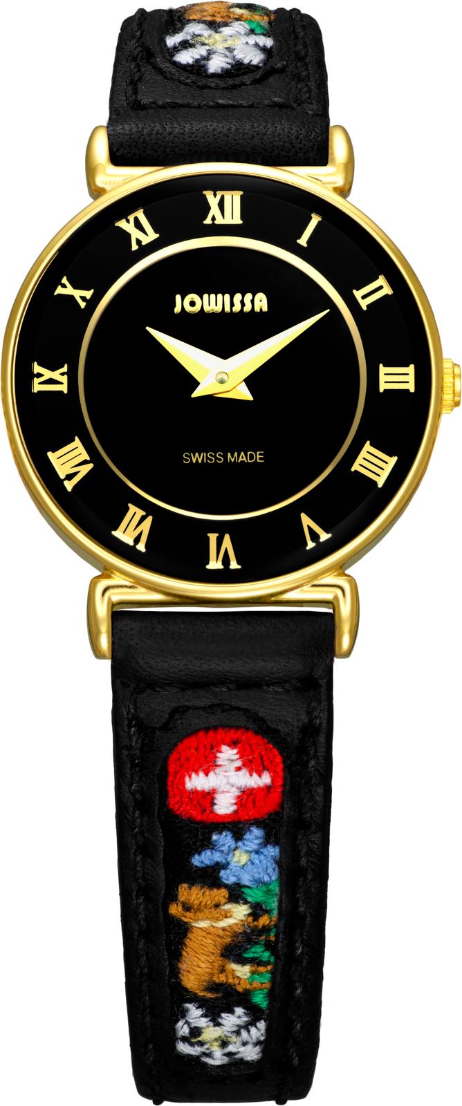 Ceas dama Roma Ethno cu carcasa din otel inoxidabil 25mm, curea din piele, mecanism Ronda 762, rezistent la apa 3 ATM