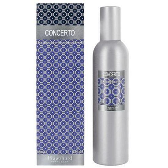 Concerto Apa de toaleta 200ml