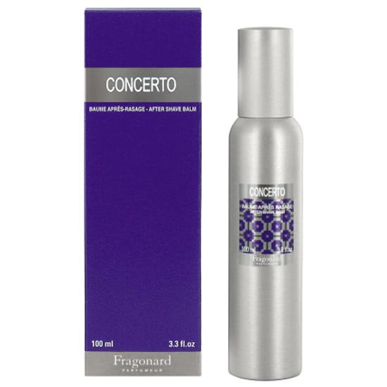 Concerto Balsam After-shave 100ml