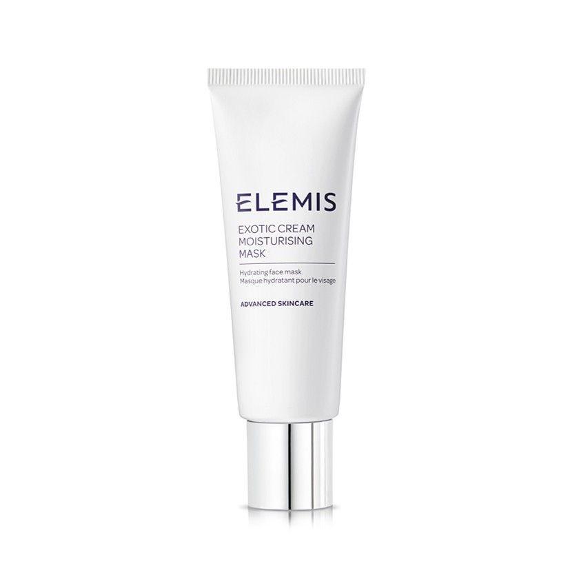 Elemis Exotic Cream Moisturising Mask 75ml