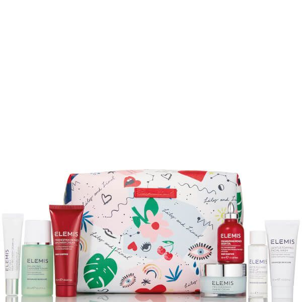 Elemis Lily&Lionel Ladies Traveller