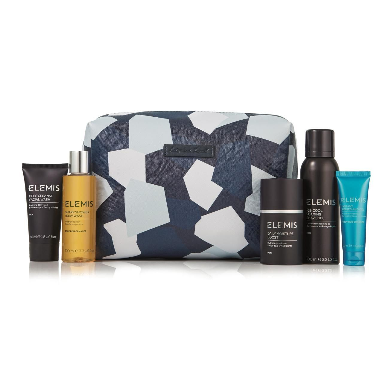Elemis Lily&Lionel Men'S Traveller