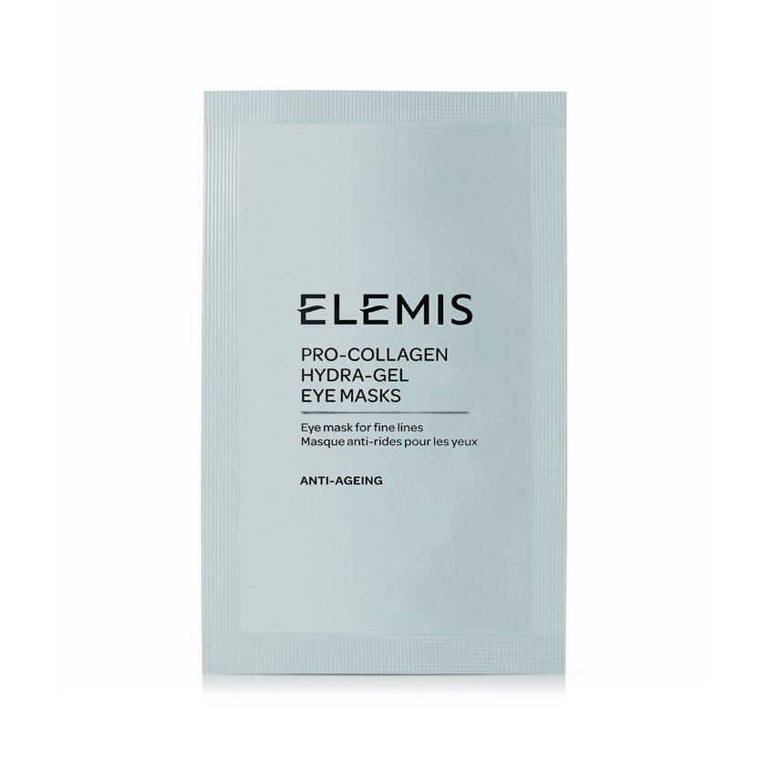 Elemis Pro-Collagen Hydra-Gel Mask 6pk